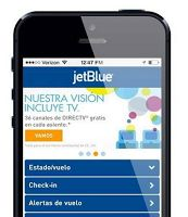 Multicultural Travel, Tourism and Hospitality News: JetBlue aims to attract tech-savvy Hispanic travel...