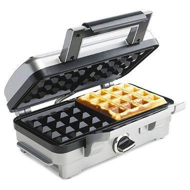 Cuisinart® Waffle Maker - from Lakeland
