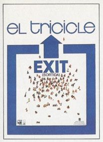 TRICICLE - Exit