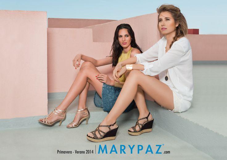 Dorados para tus looks de fiesta y también casual #summer http://www.marypaz.com/tienda-online/catalogsearch/result/?q=oro+