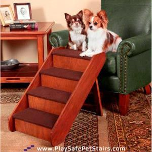 241 Best Dog Stairs And Dog Ramps Images On Pinterest