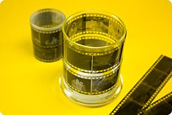 Make a neat candle holder using film negatives!: Centerpiece, Diy Film, Good Ideas, Film Candles, Diy'S, Cool Ideas, Film Strips, Film Negative, Diy Negative