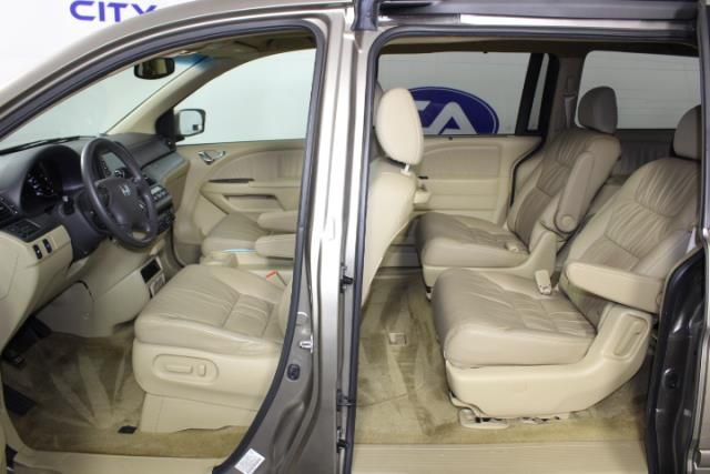Used 2010 Honda Odyssey Ex L In Memphis Tn Cityauto 2010