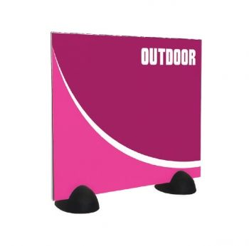 #Brute #Outdoor #Stand from Mega Digital Imaging  This outdoor graphic holder is as versatile as it is functional. Use one to hold a smaller graphic, or as many as you need to hold a large graphic. The secure grip allows for use outdoors in the elements, as well as inside. Product details at:- http://www.megaimaging.com/Blog/Brute+Outdoor+Stand#tab-description  Contact us through:- Email: info@megaimaging.com Tel: 905-501-1933 or 416-844-5152