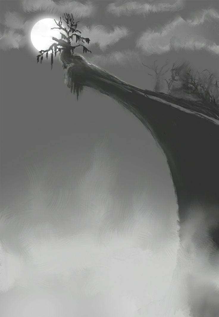 from Grim Legends: The Forsaken Bride