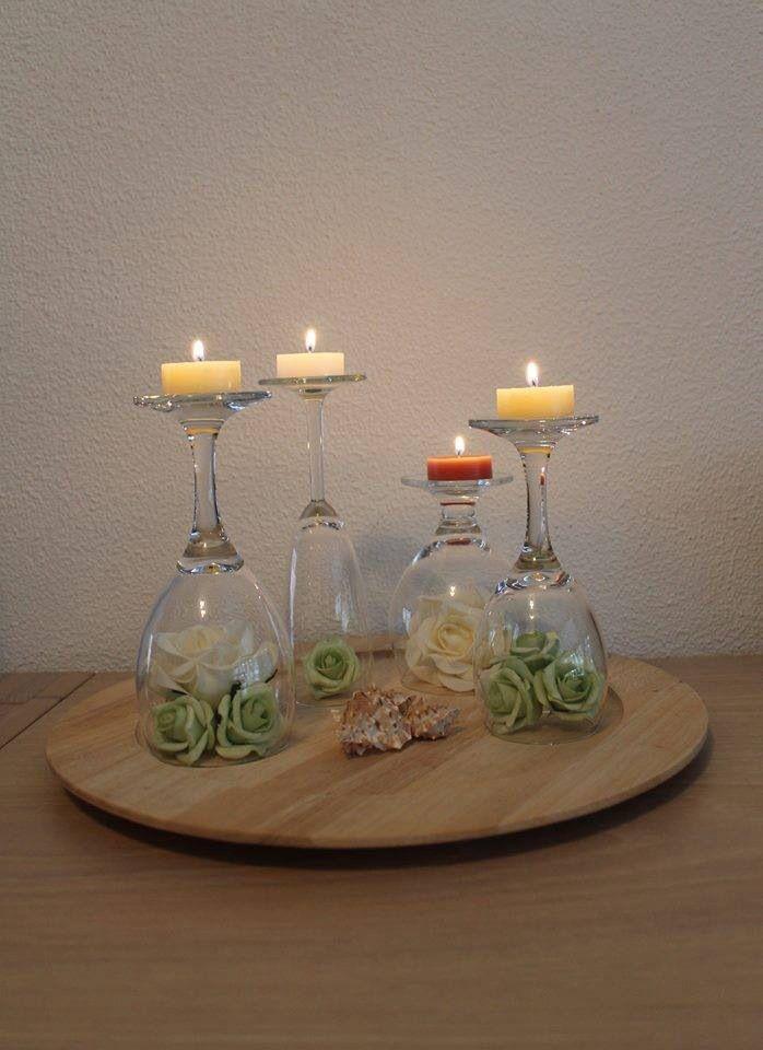 25 beste idee n over blikje decoraties op pinterest geschilderde blikjes blikje lantaarns en - Nacht kamer decoratie ...