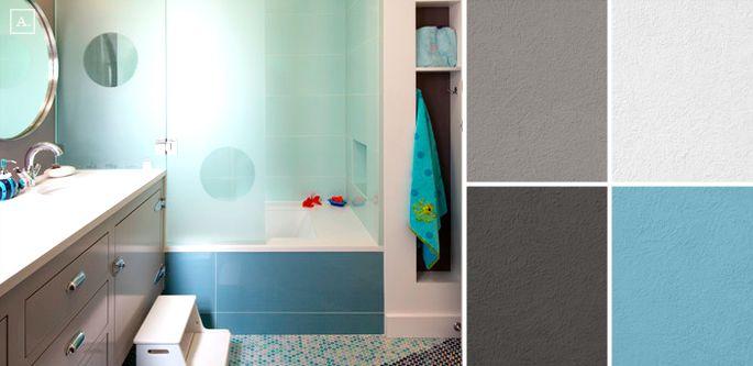 17 best ideas about unisex bathroom on pinterest anchor for Unisex bathroom ideas