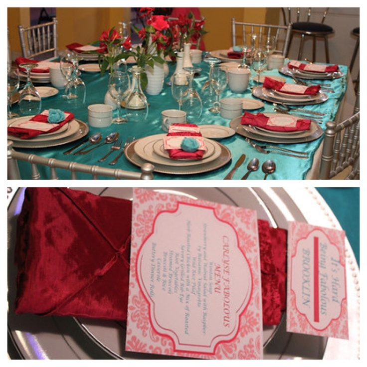 1000+ Images About Youth Etiquette Dinner On Pinterest