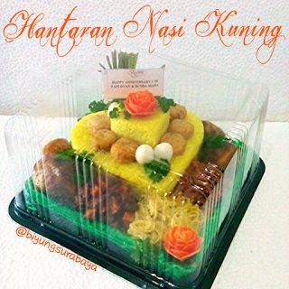 Nasi Kotak Surabaya, Nasi Kotak Kuning, Tumpeng Nasi Kuning , Jasa Catering Surabaya: Tumpeng Surabaya