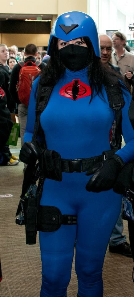 cobra trooper cosplay photo gi joe cosplay pinterest