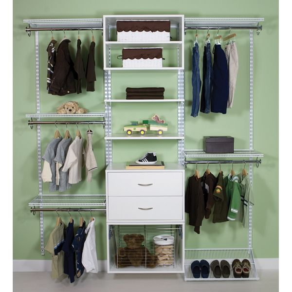 25+ Best Ideas About Toddler Closet Organization On