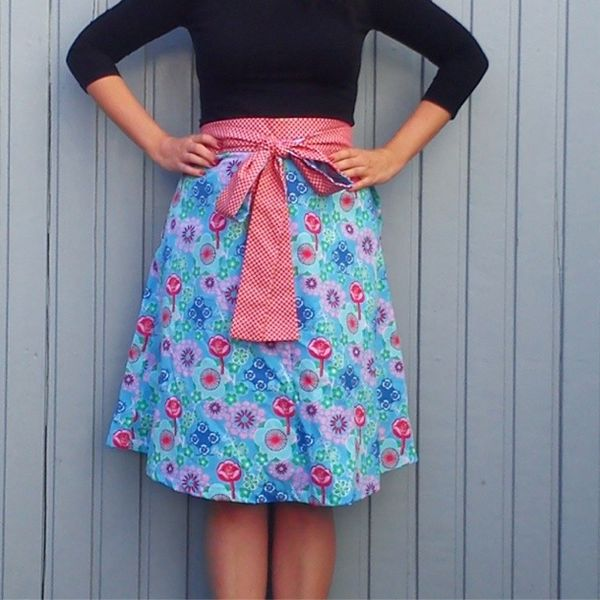 Pretty Miette skirt by @Enemenemeins
