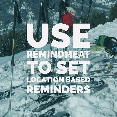 https://flic.kr/p/KwDaLb | iOS Reminder - Best Simple To Do List App - RremindMeAt.com |  Follow Us On :…