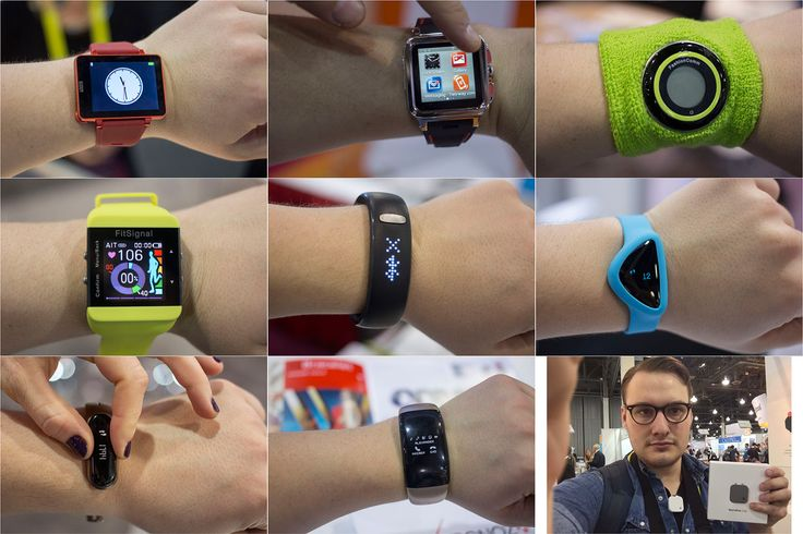 I just tried on every single wearable I could find at CES 2015, and yes, I'm freaking exhausted. The total count (so far) totals to 56 wearables across every category you can think of, from clip-on...