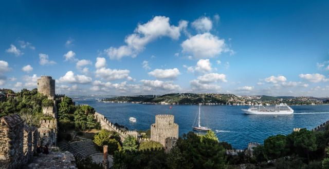 Get your guide for your #Istanbul guided tours with the best Istanbul tour guides!Istanbul has a lot to offer to its visitor with lots of places to see and things to do. There are a lot of things to do when you\\\'re discovering a new place, especially a city like ...