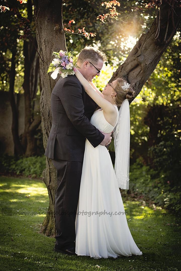 Laura and Daniels Wedding