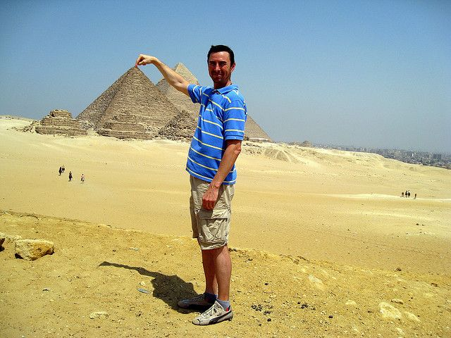 Enjoy best Cairo Easter Vacations with Ibis Egypt Tours