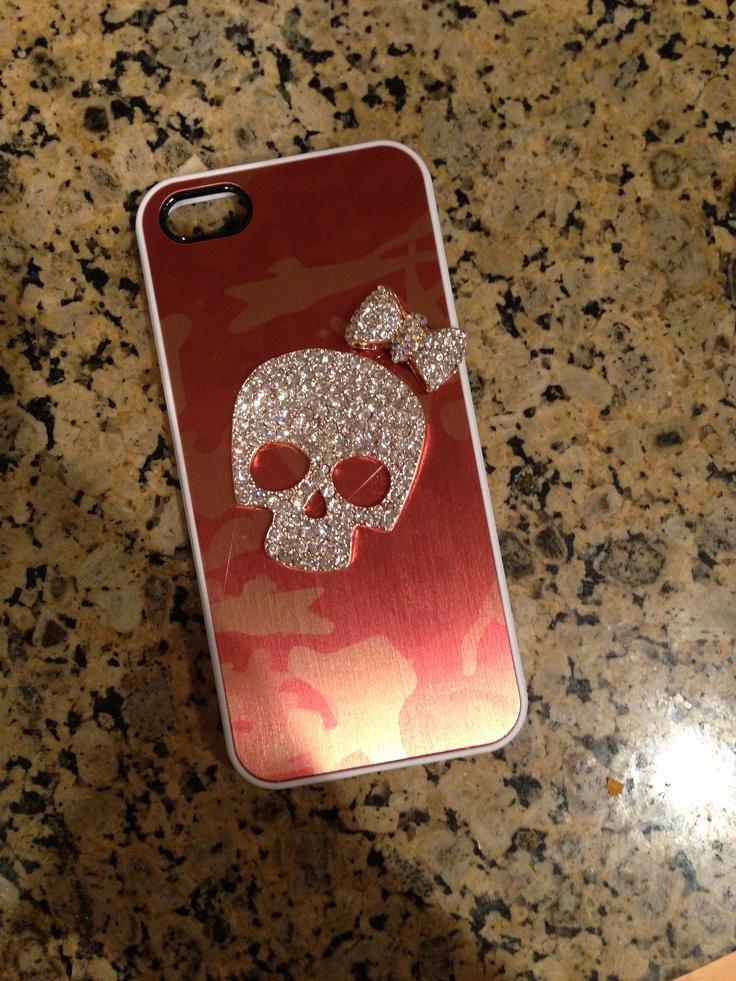 Custom premade iphone cases
