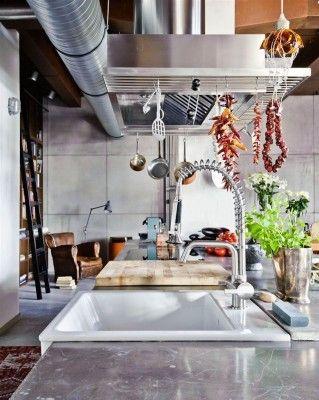 Het perfecte appartement voor mannen |