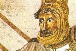 331 BC - Battle of Gaugamela
