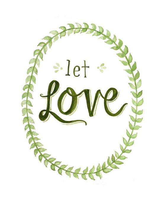 """we all derive from and return to infinite love"" |  simplyseleta"