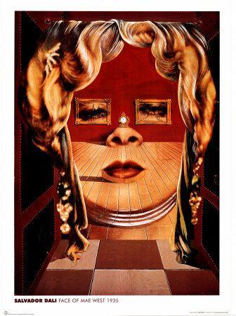 Pseudo-Occult Media: MI6 Mind Control Experiments and Salvador Dali
