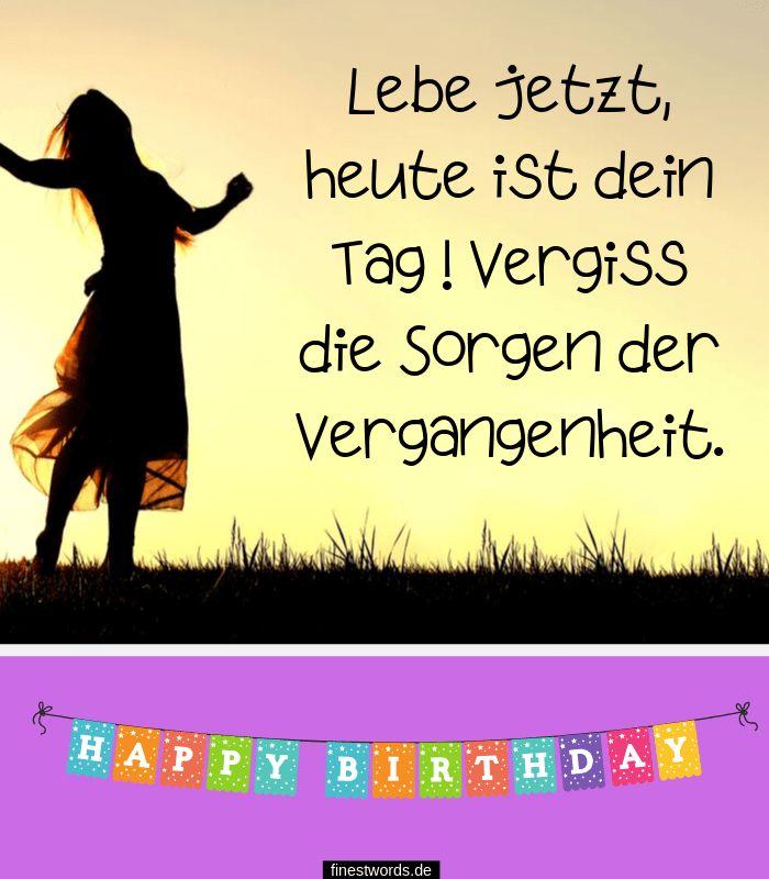 24 kurze Geburtstagswünsche für Frauen - finestwords.de