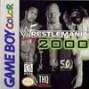 WWF Wrestlemania 2000 gbc cheats