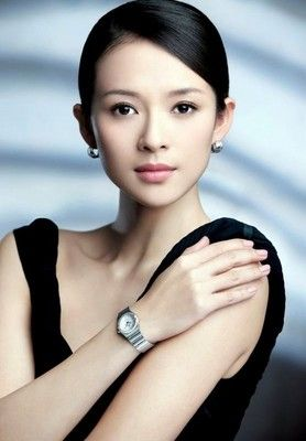 Zhang Ziyi - Crouching Tiger, Hidden Dragon and Memoirs of a Geisha