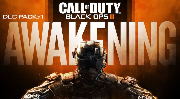 Disponibile in anteprima su PlayStation 4 Call of Duty Black Ops III Awakening