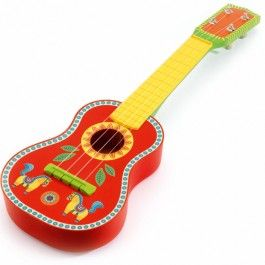 gitaar animambo djeco | ilovespeelgoed.nl