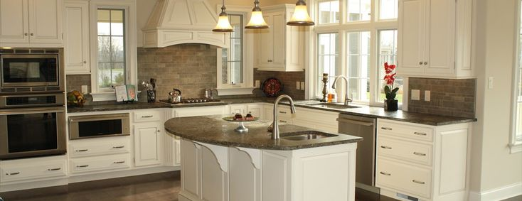 The 25 best ideas about kitchen cabinet manufacturers on pinterest corner cabinet kitchen - Custom kitchen cabinet manufacturers ...