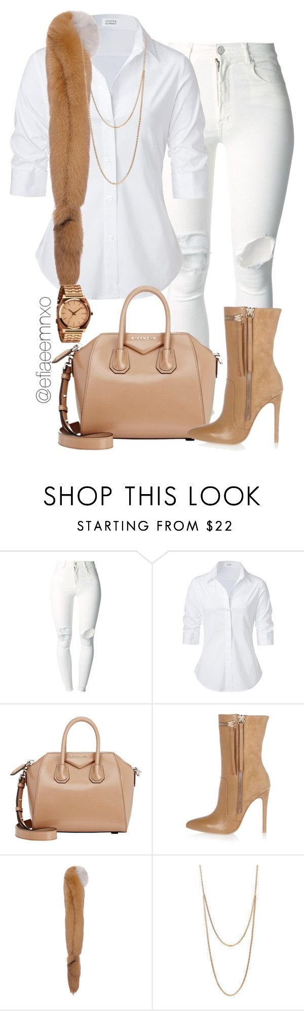 """""""Untitled #1083"""" by efiaeemnxo ❤ liked on Polyvore featuring mode, (+) PEOPLE, Steffen Schraut, Givenchy, River Island, Marni, Club Manhattan, Nixon, women's clothing et women"""