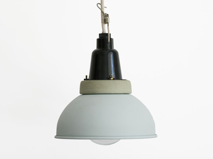Pendant lamp PS-38 by STUDIO PS