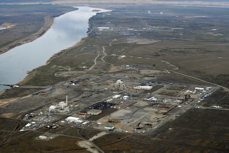 Six tanks now said to be leaking at contaminated Hanford nuclear site - U.S. News..SOLAR PLEASE !