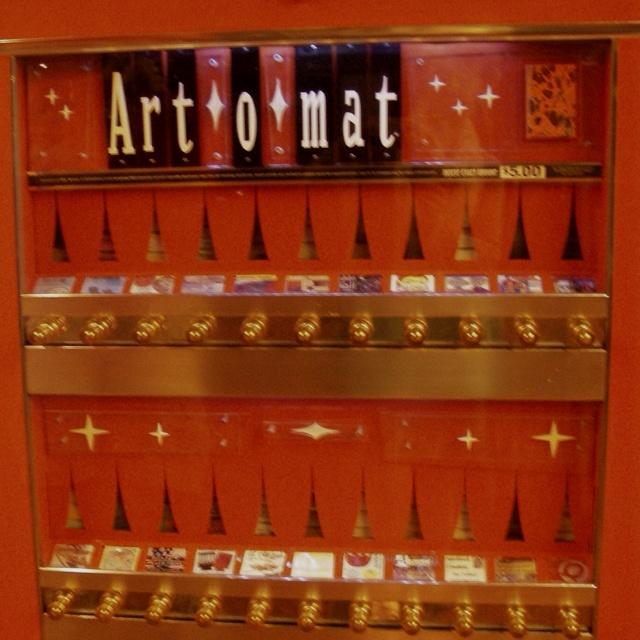 109 Best Images About Denver Colorado Art Kitsch On: 112 Best Images About ART O MAT On Pinterest