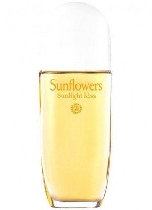 Sunflowers Sunlight Kiss edt Elizabeth Arden - ♀ женский парфюм (новинка-2017 года)