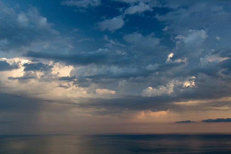 Evening on the Black Sea by Shinkareff Serg on 500px