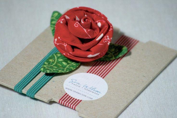 Una Rosa per Sant Jordi