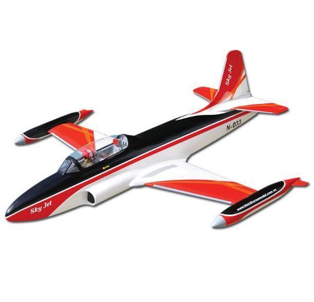 Vorankündigung: BLACK HORSE Sky Jet EP 1,40m ARTF; hier geht es zum tollen Modell --> http://tinyurl.com/Staufenbiel683 Bild --> pic.twitter.com/JNuSftHacc