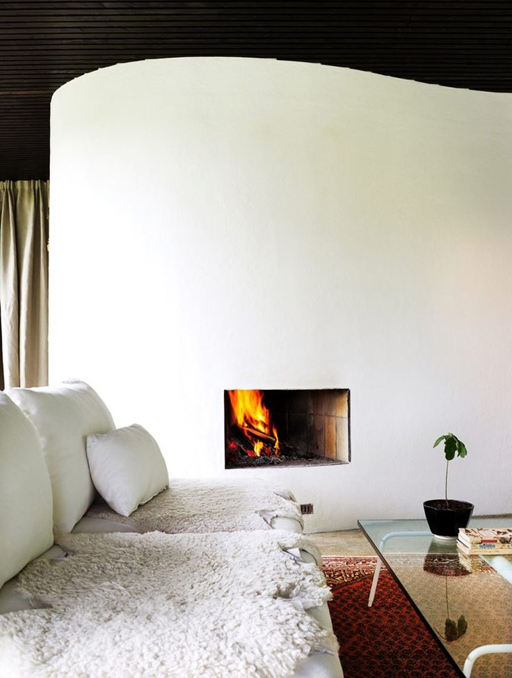 158 Best Fireplaces Images On Pinterest Cozy Nook