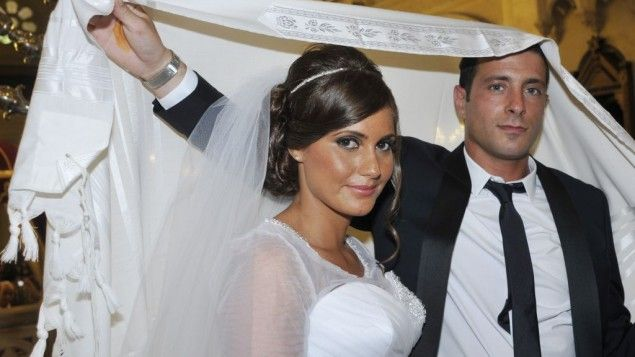 Adar, mes de alegrías, y de bodas...