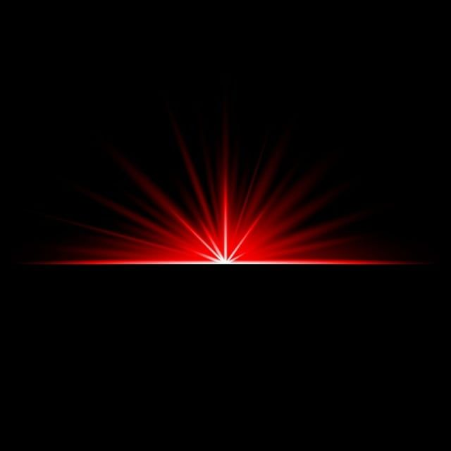 Sunlight Lens Flare Red Light Effect Illuminated Vector Illustration Abstract Art Backdrop Png And Vector With Transparent Background For Free Download Lens Flare Lens Flare Effect Vector Illustration