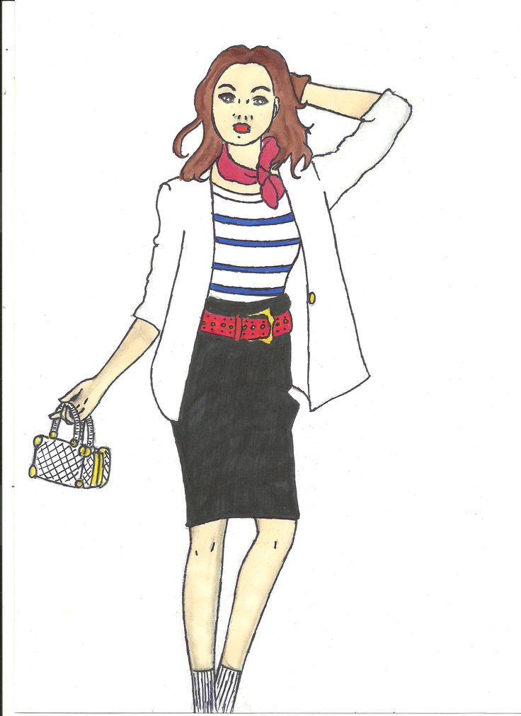 French inspiration :)