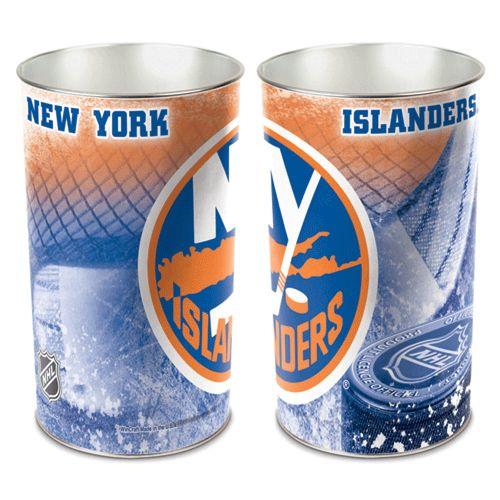 New York Islanders Wastebasket