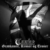 Gravkamre Kroner Og Troner [CD]
