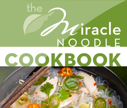 Check out this cookbook for tips on cooking noodles that are actually good for a low-carb diet!
