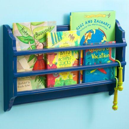 Estanterías infantiles para libros | Decoración Infantil