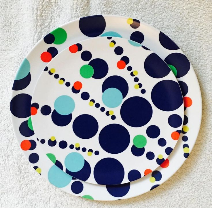 Celebration Dinner Plate and Side Plate by plateshoppe.com Dishwasher safe but not for microwave use #gifts #homeparties#poolparty#picnics #entertaining#entertainingfriends #outdooreating#eatingoutdoors #casualdining#onlineshopping #smallbusinesses #saturdaybusinesses#bbq #melamine#melamineplates #birthdayparty#tableware #serveware#partyplates#home #homedecor#tablesetting #partyplanning #entertainingfamilyandfriends