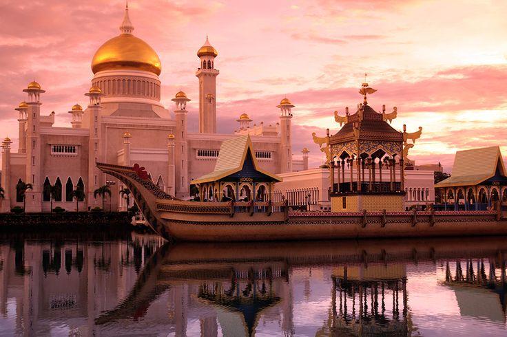 Brunei, Borneo: Travel With Fresh Eyes and an Open Heart | #travel #wanderlust #adventure #destination #vacation